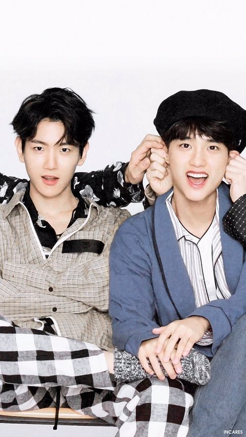 Many Are Asking SM Entertainment To Debut A Unit With This 2 EXO Members