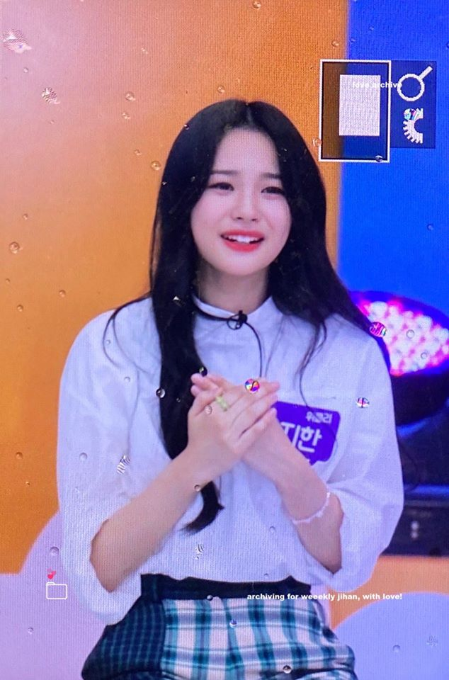 Here's Why Weeekly's JiHan Is Probably The Most Successful Fan Of LOONA