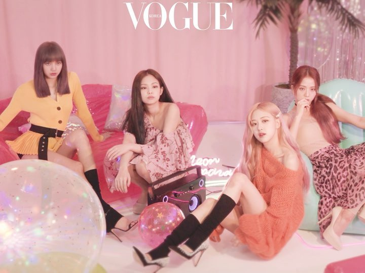 Why All 4 BLACKPINK Members Are Fashion Icons Like No Other