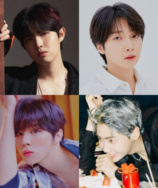 What Happens When 3 Idols Have MBTI Type Starting With E But 1 With I?