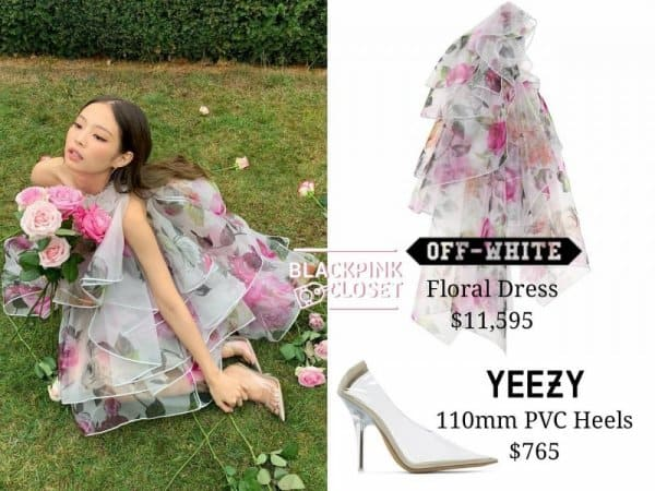 K-Pop Girl Groups Who Are A Class Of Their Own Due To Some Of The Most Expensive Outfits They Wore