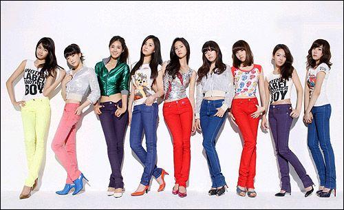 4 Types Of Fashion That K-Pop Idols Popularized In South Korea