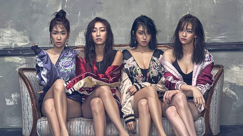 Be Glad These Idol Groups Didn't Debut With Their Original Group Names