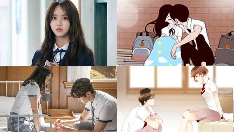 2019 webtoon drama