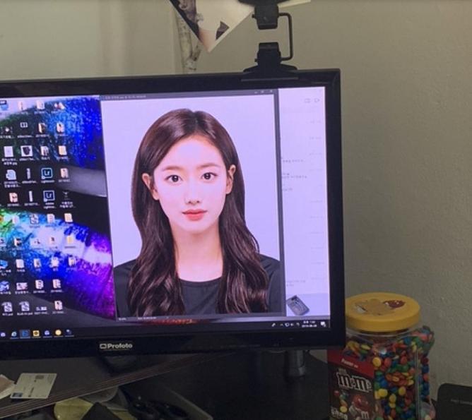 K-Pop Celebrities Whose Visuals Can Defeat The Horrendous ID Photo Shots