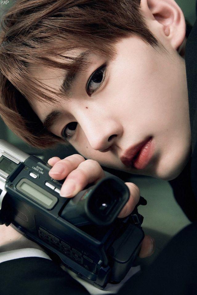 Punya Tahi Lalat di Hidung, Sung Hoon ENHYPEN Menarik Perhatian Netizen
