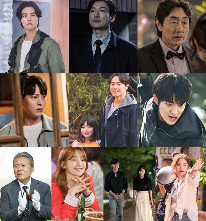 10 Most Searched Dramas In Korea (Based On September 20 Data)
