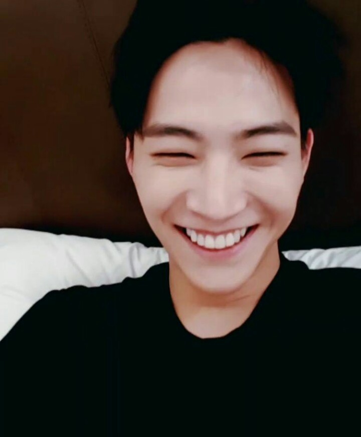 What You Really Should Know About GOT7's Leader JB