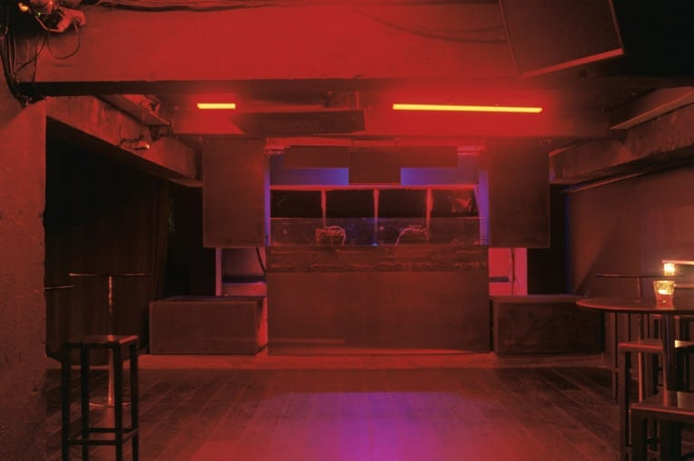 COVID-19 Is Destroying Underground Club Culture In Itaewon
