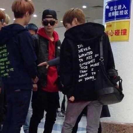 Stylists Should Take Care When Dressing Idols Especially When These Things Are Written On Clothing