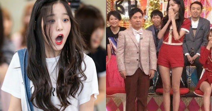 IZ*ONE Jang WonYoung's Height Growth Shows No Signs Of Stopping