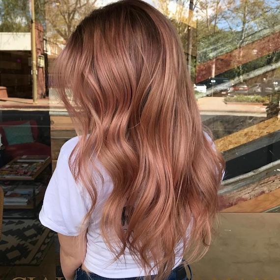 Balmain Hair Spring / Summer collection