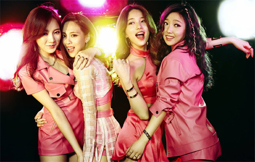 Past Peculiar Patterns In The K-Pop Industry