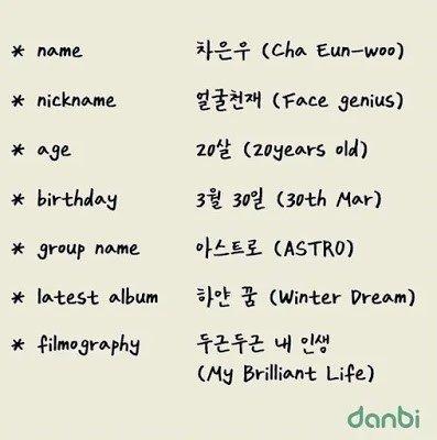 Idols With The Finest Penmanship In K-Pop