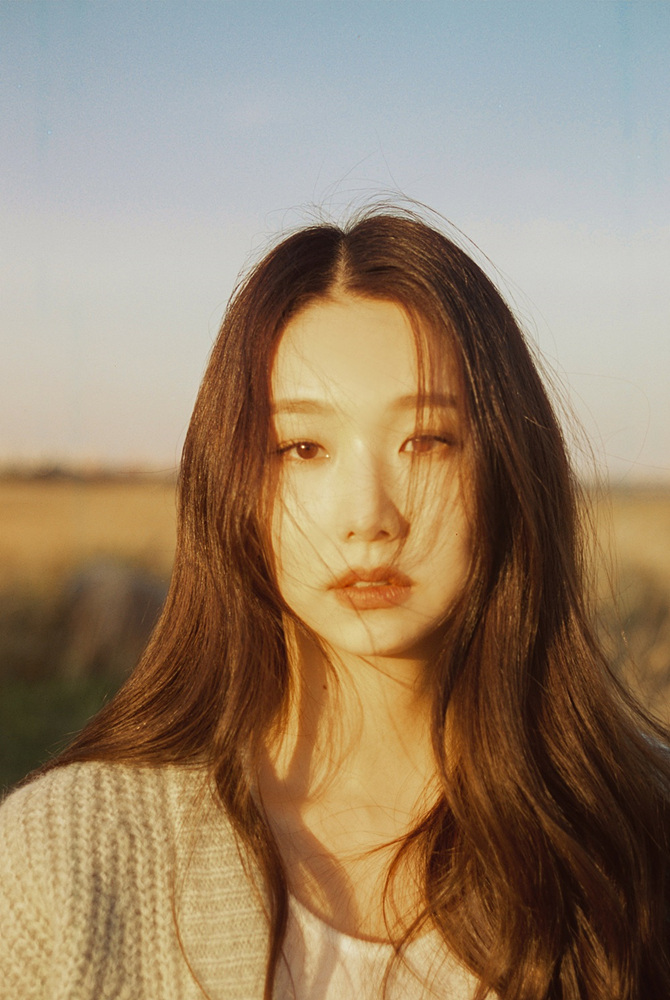 """KASSY Comes Back With Her 3rd EP Album, """"Chu(秋)Eok""""(Memory), Evoking Your Past Memories"""
