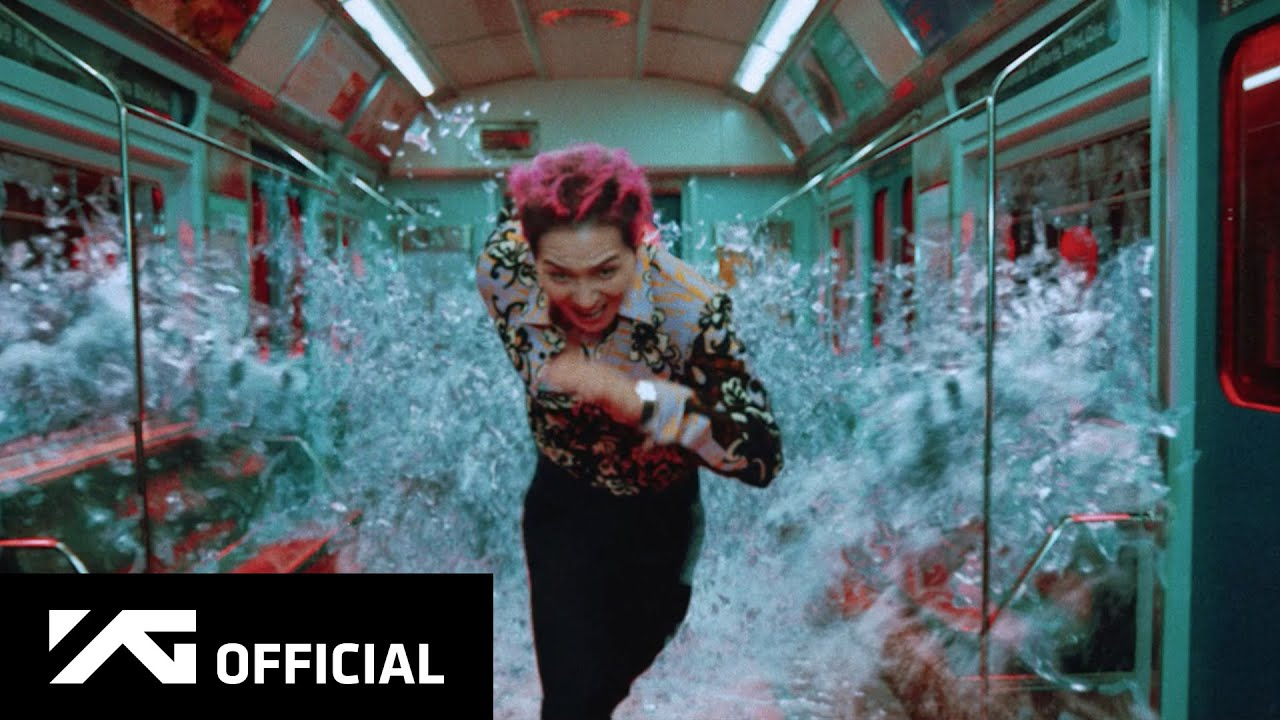 MINO (WINNER) - 'Run away' M/V | Kpopmap - Kpop, Kdrama and Trend Stories  Coverage