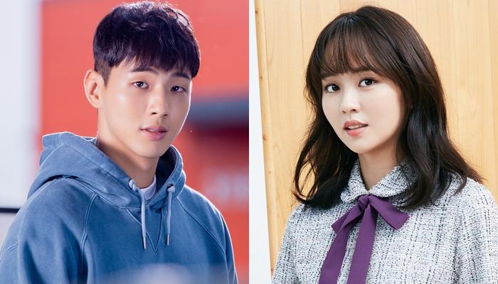"""River Where The Moon Rises"" (2021 Drama): Cast & Summary"