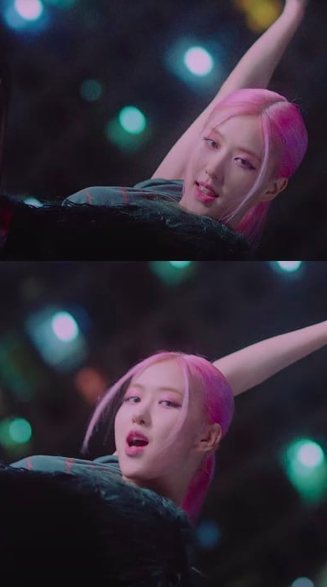 Get The Looks Of Rosé From BLACKPINK's 'Lovesick Girls'