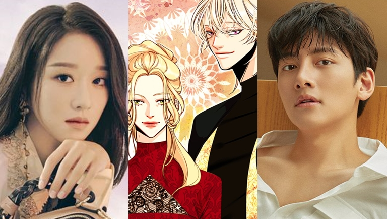 "Find Out Koreans Desired Cast For Adaptation Of Webtoon ""The Remarried  Empress"" 