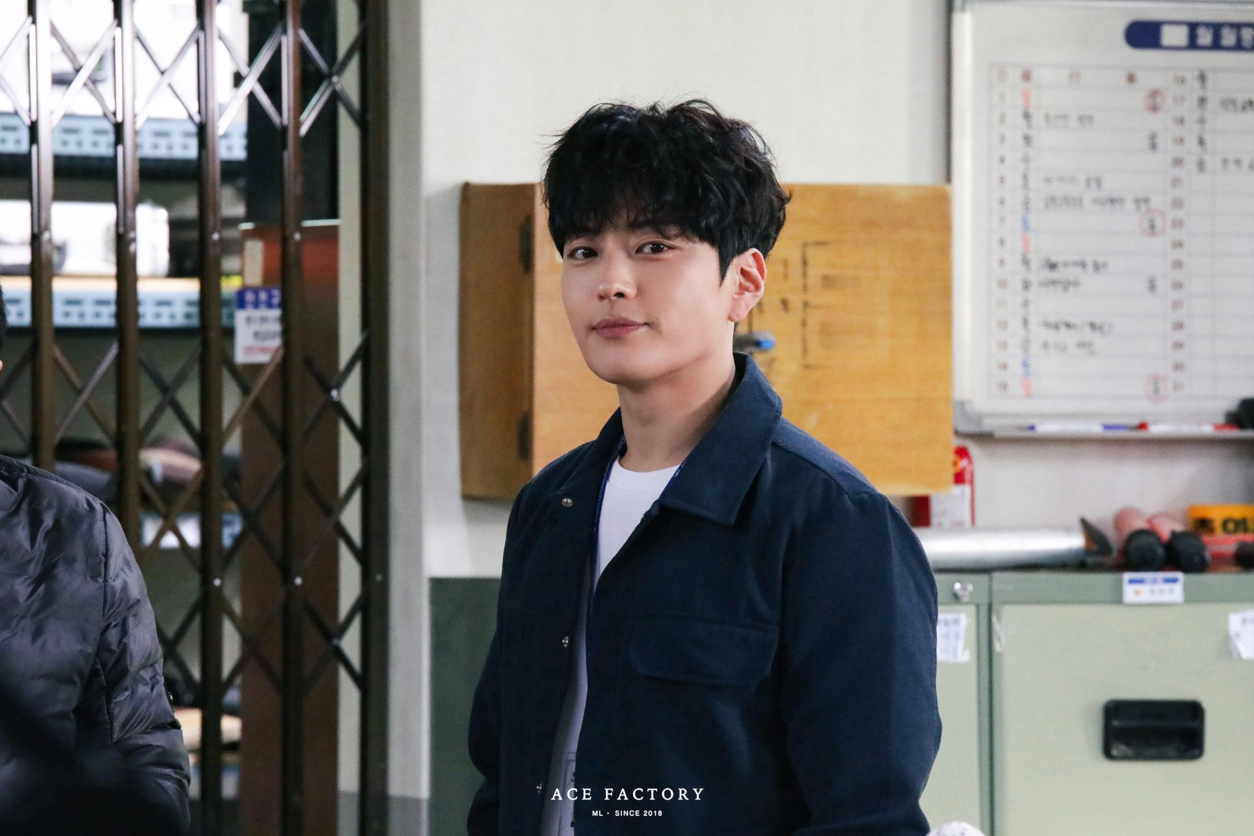 Drama Korea Snowdrop (2021) : Sinopsis dan Review