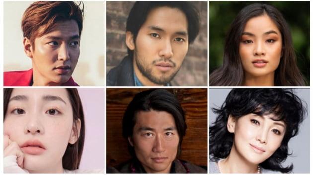 """Pachinko"" (2021 Apple TV+ Drama): Cast & Summary"