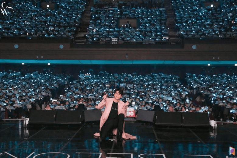 2 Things Ong SeongWu Dislikes You Should Know As A Fan