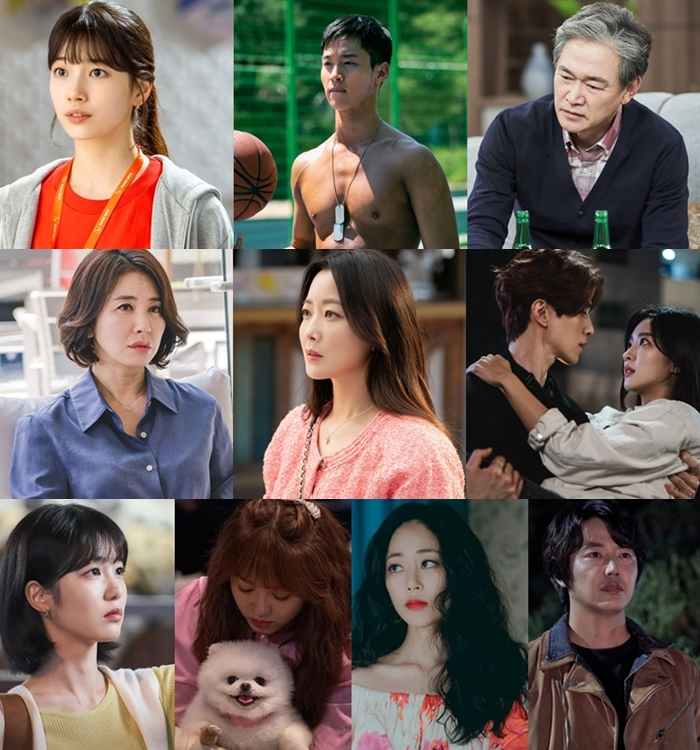 10 Most Searched Dramas In Korea (Based On October 18 Data)