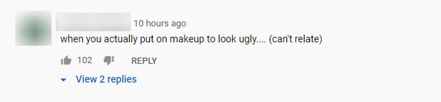 """Netizens Comment On Moon GaYoung Turning """"Ugly"""" Before Makeup For """"True Beauty"""""""