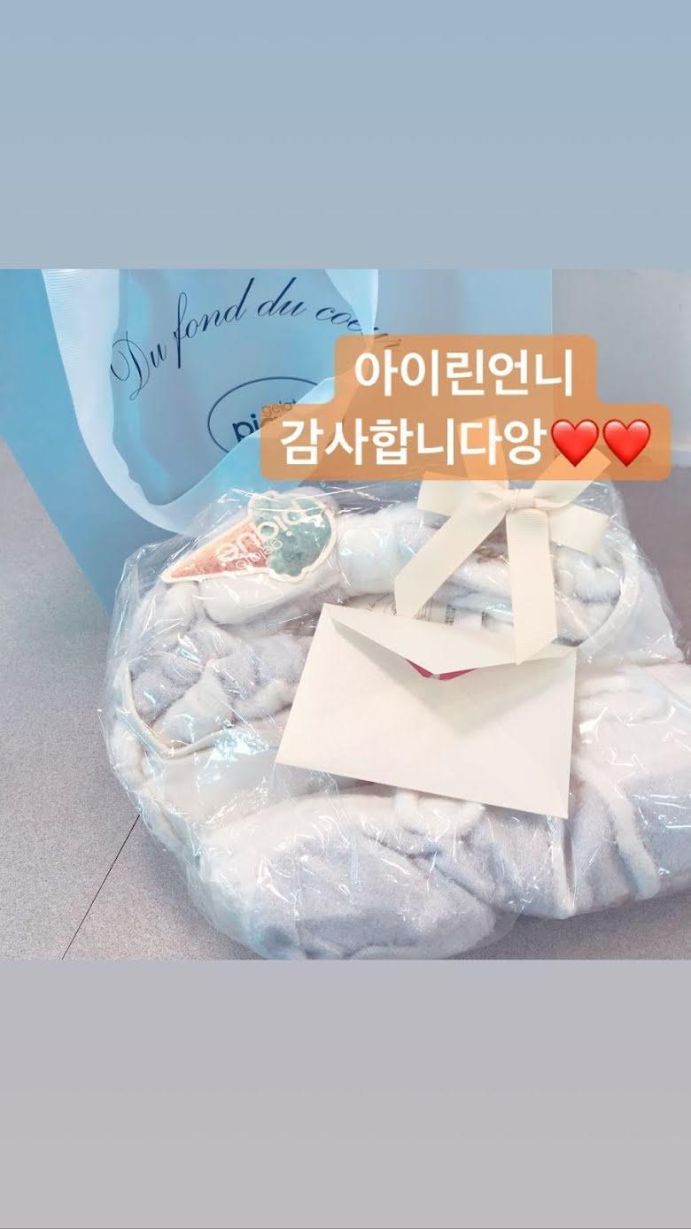 4 Times Red Velvet Irene Showed Her Inner Beauty