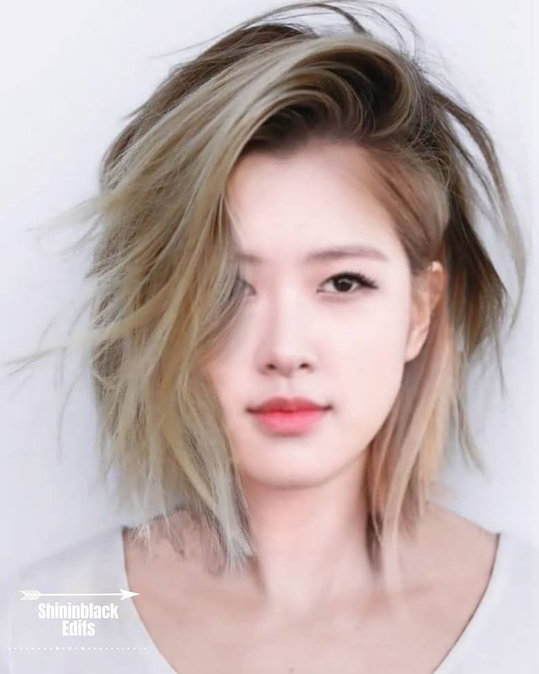 BLACKPINK Members With Short Hairstyles? The Best Thing Ever