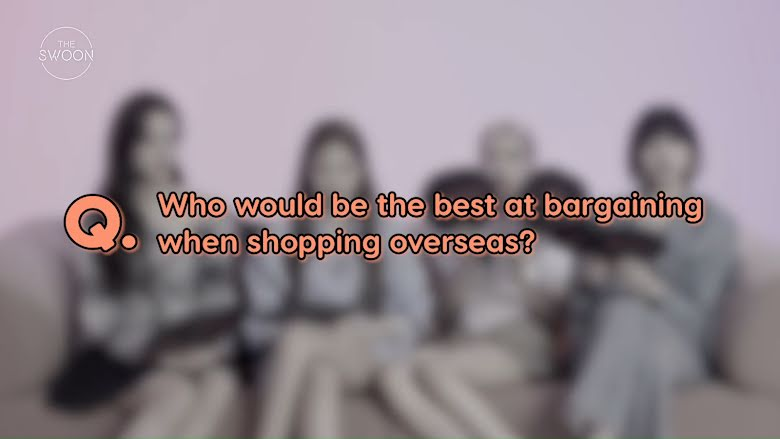 Which BLACKPINK Member Is The Champion At Bargaining?