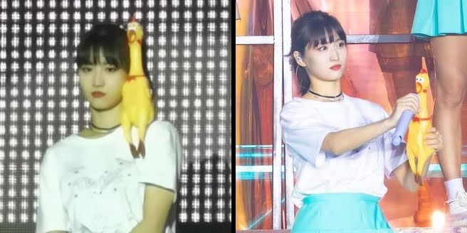 Photos Of TWICE That Will Leave You Asking Questions