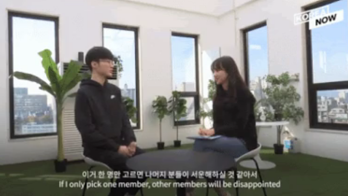 Which BTS Member Would Faker Bring In To SK Telecom T1?