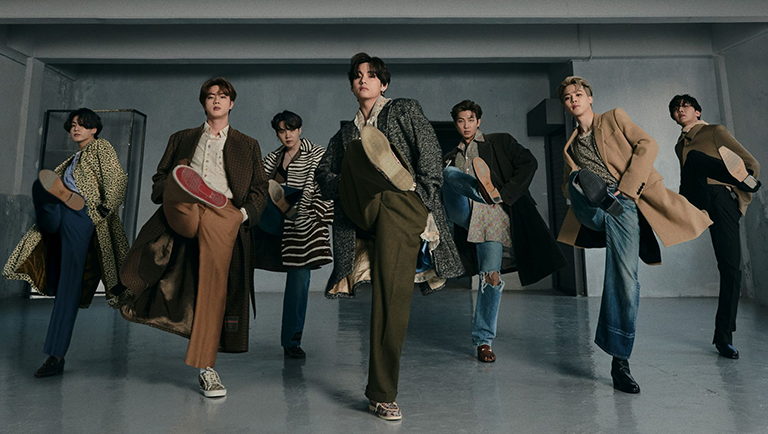 BTS Winter 2020/21 Issue Of Esquire (High Quality) | Kpopmap - Kpop, Kdrama  and Trend Stories Coverage