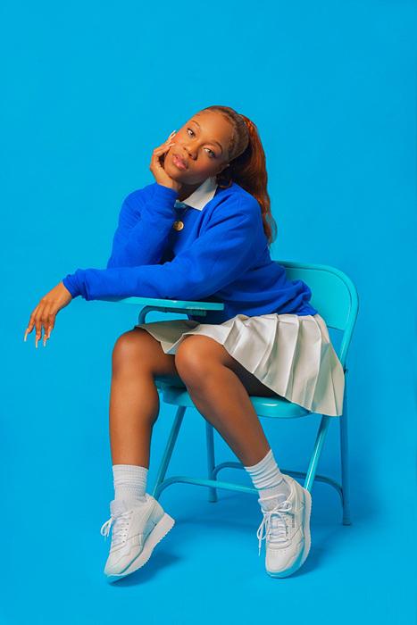 """American R&B Singer, Rakiyah Writes Korean Lyrics In Her Latest Release, """"Like You"""""""