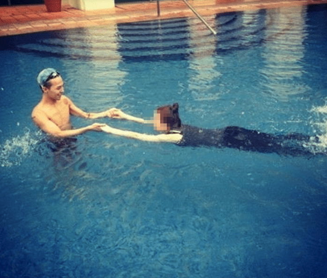 Who Is The Woman Whose Always With G-Dragon Even On His Off Days?