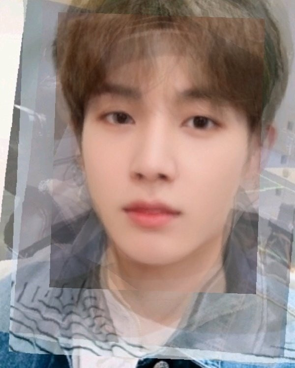 This Is What Happens When All Members' Of K-Pop Boy Group Combine Faces