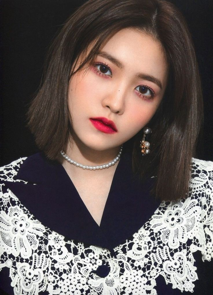 Fans Continue To Be Astonished By YeRi's New Look In Recent Photos