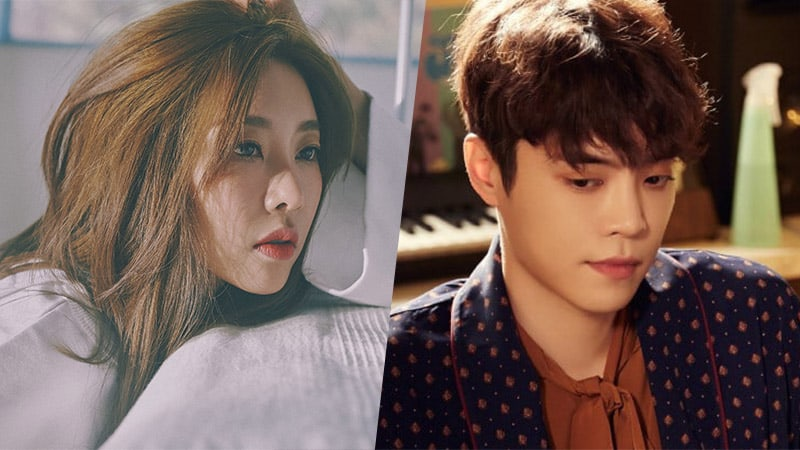 K-Pop Idols Who've Dated Each Other & Broken Up