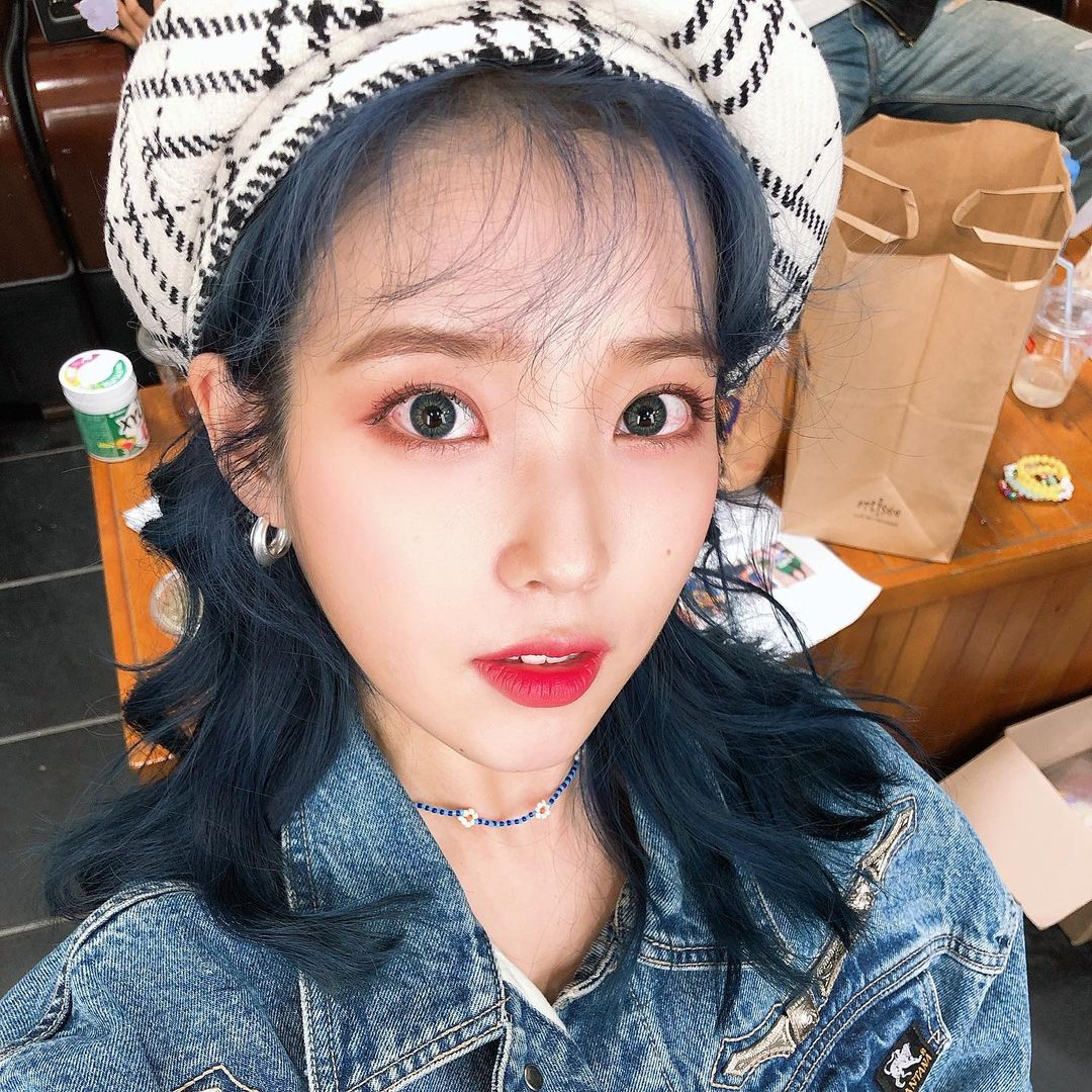 IU Agency release Statement regarding an Incident at her