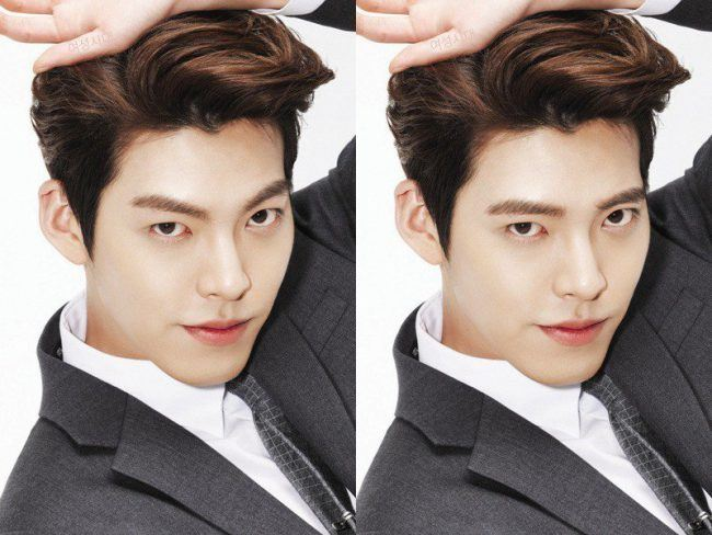 How Eyebrows Can Make A Big Difference Even For K-Pop Celebrities