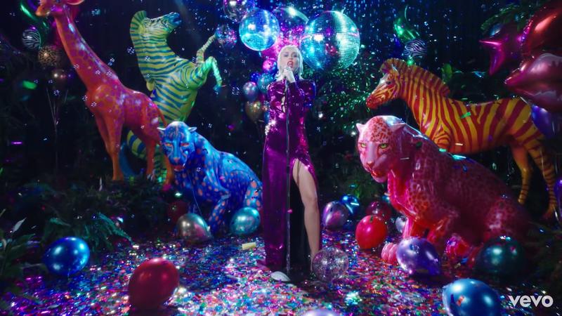 STAYC 'So Bad' MV Accused Of Plagiarizing Miley Cyrus