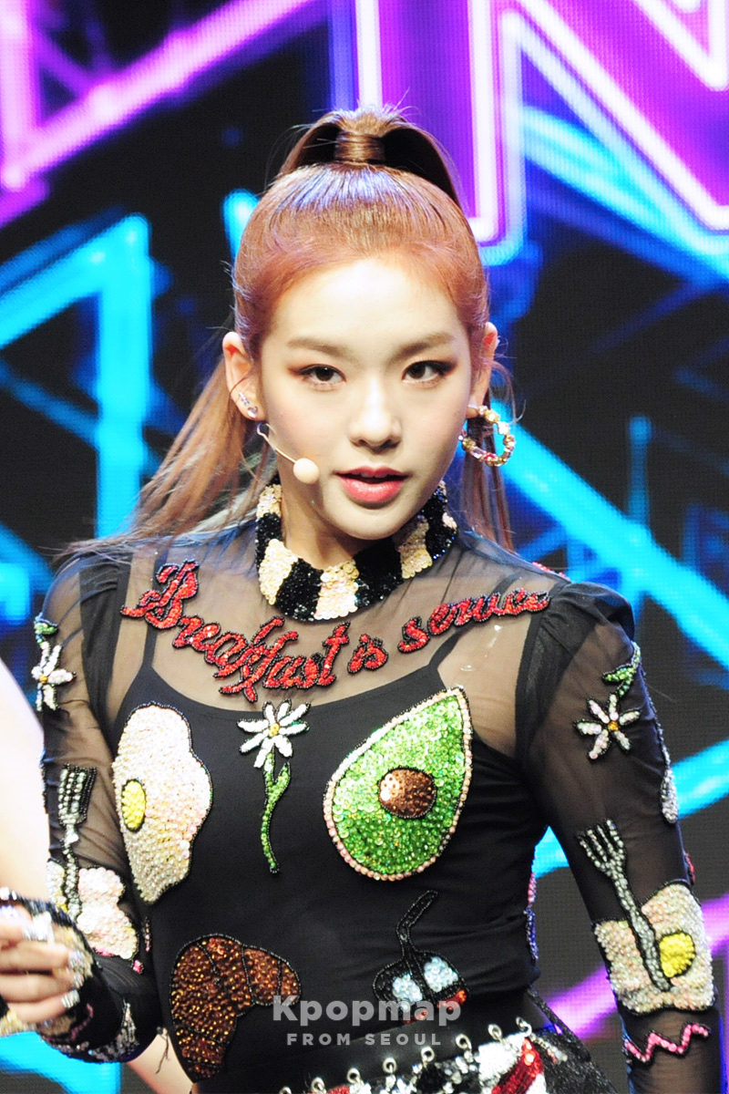 Exclusive Photo Review: SECRET NUMBER 2nd Single 'Got That Boom' Comeback Showcase