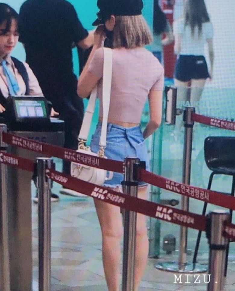 Idols Fans Worried About For Being Too Slim