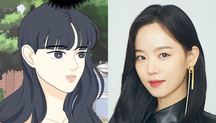 """""""My Roommate Is A Gumiho"""" (2021 Drama): Cast & Summary"""