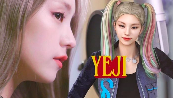 You Can Now Meet ITZY On FPS Game 'Sudden Attack'