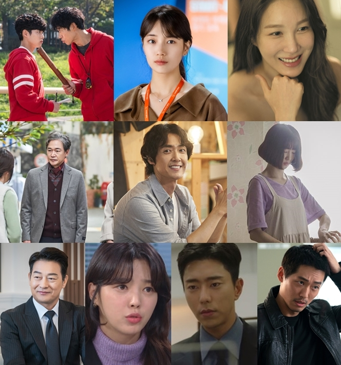 10 Most Searched Dramas In Korea (Based On December 7 Data)