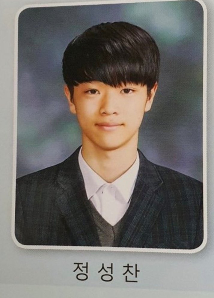 NCT's SungChan Childhood Photos Gain Attention Online