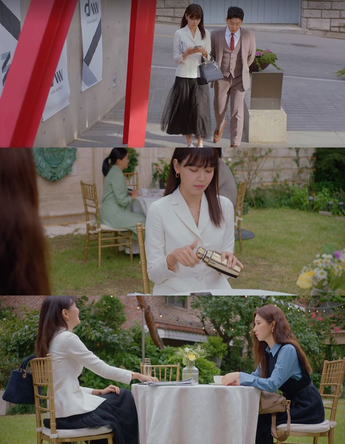 """4 Outfits Of SooYoung In """"Run On"""" That We Wished To Have"""