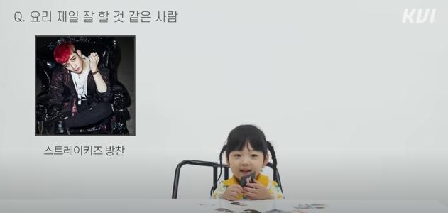 Children Look At Photos Of K-Pop Celebrities & Choose Who Is Coolest